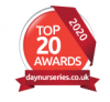 DayNurseries Award 2020